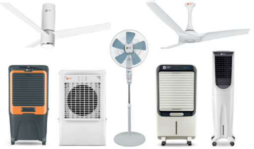 Orient Electric gets 'Superbrand 2019' status for fans and air coolers - APN NEWS