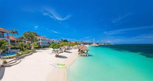 Sandals Resorts named UK Superbrand for 11th consecutive year - Jamaica Observer