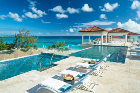 Sandals Resorts named UK Superbrand for 11th consecutive year - ABTA Magazine