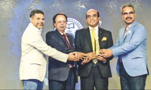 "NSU awarded ""Superbrands"" - The Daily Star"