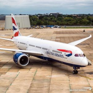 Battle of the Brands British Airways Takes the Top Spot for Britain - The Nigerian Voice