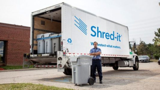 Shred-it joins the ranks of UK business Superbrands® 2019 - Business Up North