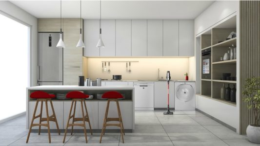 Hoover achieves Superbrands status - Kitchens & Bathrooms News