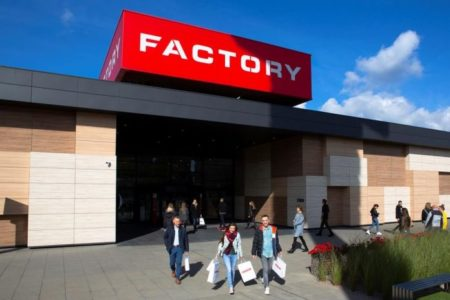 NEINVER & FACTORY recognised among Superbrands Poland 2019 - Retail & Leisure International