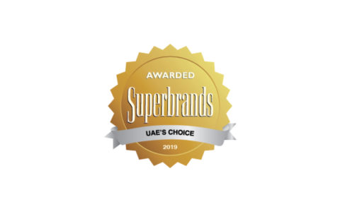 Vatika Awarded Superbrands Status in UAE 2019 - MenaFM