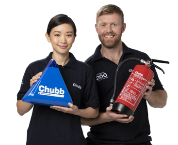 Chubb celebrates 'Superbrand' Status in its 200th year - ThisWeekInFM