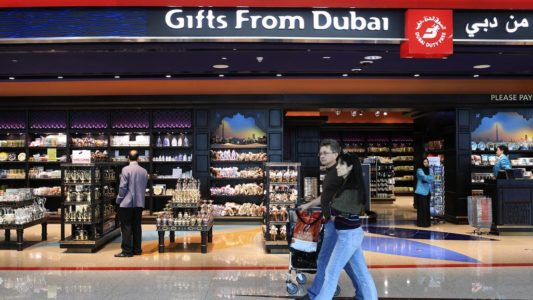 Dubai Duty Free receives trio of awards this month - DFNI Magazine