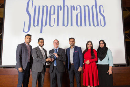 Zulekha Healthcare Group awarded as Superbrand in UAE - Daijiworld