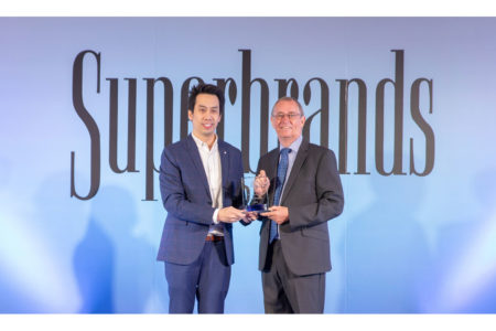 Major Cineplex Group Receives 11th Superbrands Thailand Awards - Bangkok Post
